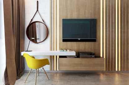 Bedroom tv wall ideas (54)