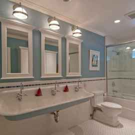 Best inspired kids bathroom ideas (15)