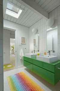 Best inspired kids bathroom ideas (42)