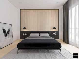 Best minimalist bedroom ideas (28)