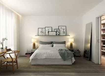 Best minimalist bedroom ideas (5)