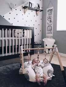 Cute decor baby nursery (14)