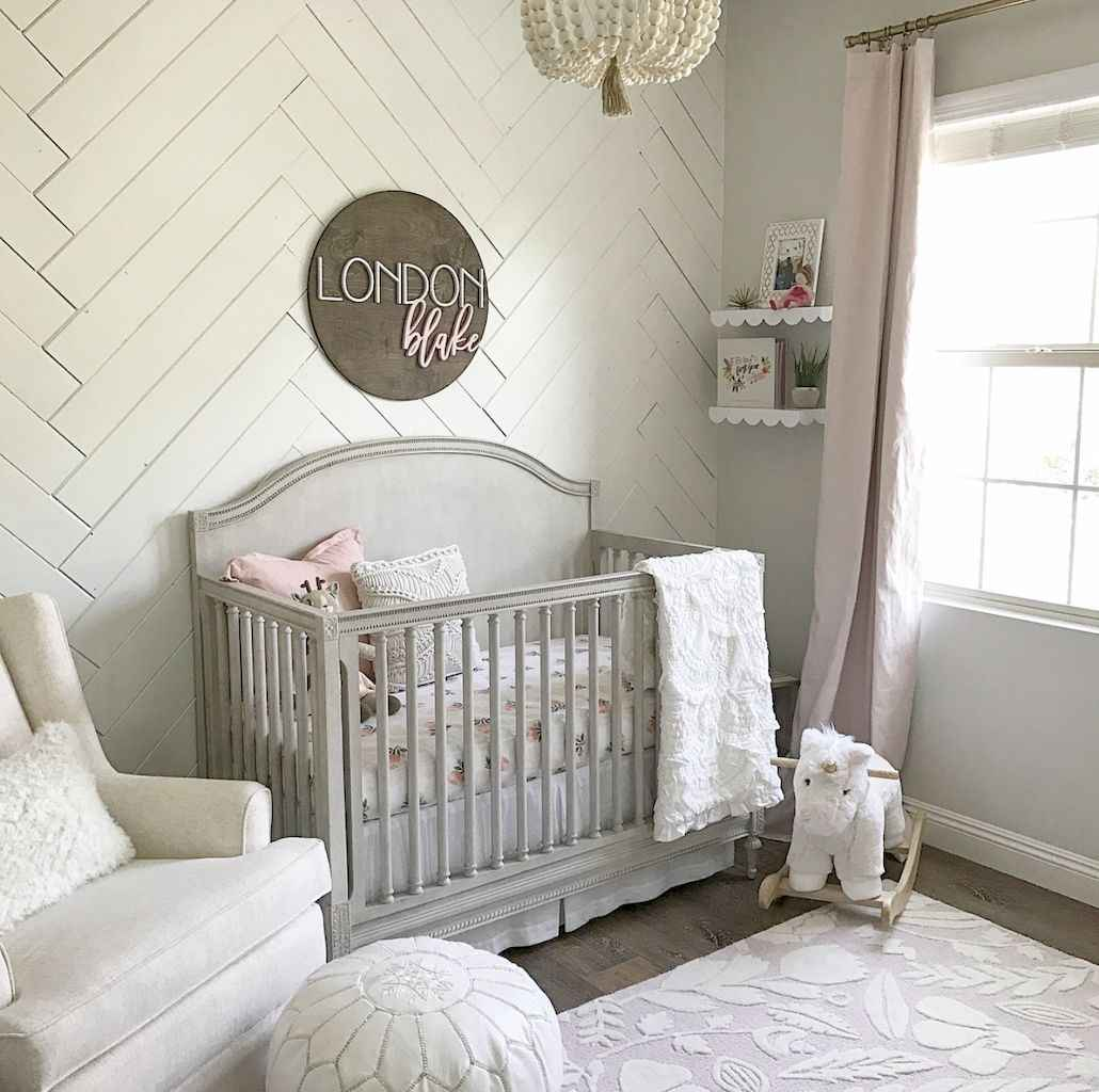 Cute decor baby nursery (16)