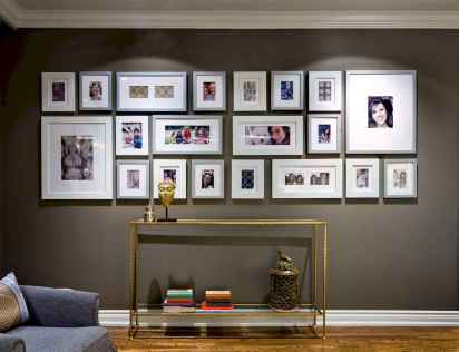 Gallery wall ideas bedroom (16)