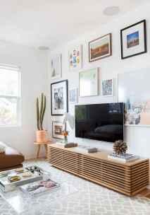Gallery wall ideas bedroom (30)
