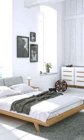Gallery wall ideas bedroom (34)
