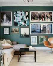 Gallery wall ideas bedroom (57)