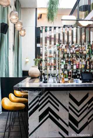 Get inspired by these 60 eclectic bar ideas (14)
