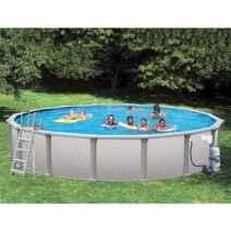 Ground pool ideas on a budget (3)