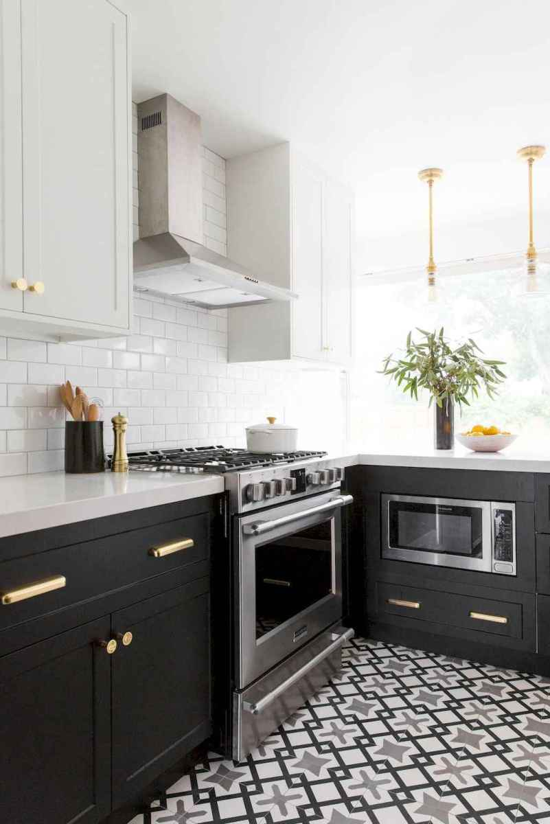 Inspired small kitchen remodel (29)