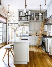 Simply apartment kitchen decorating ideas on a budget (34)