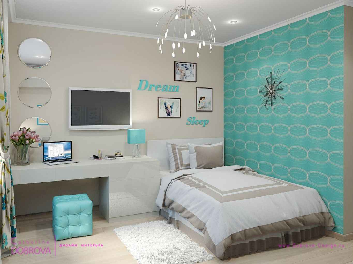 Simply ideas bedroom for kids (13)