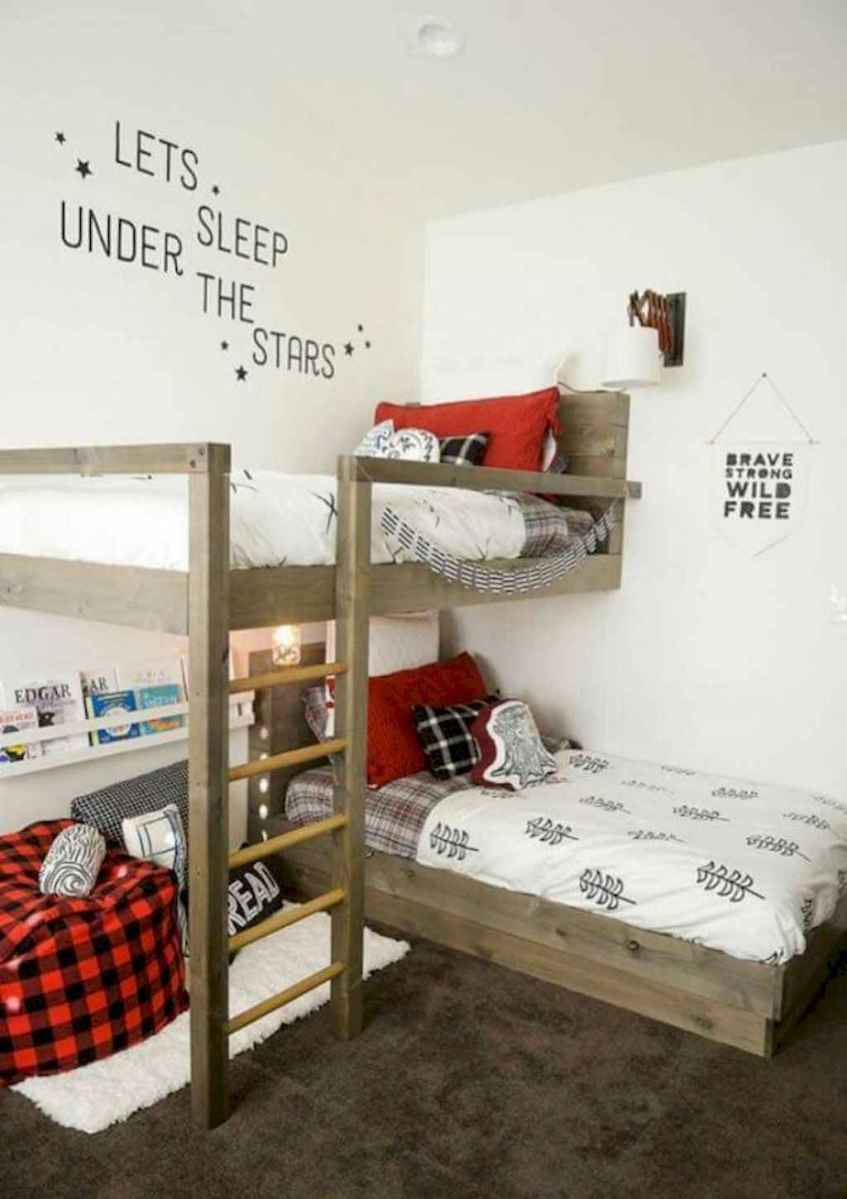 Simply ideas bedroom for kids (19)