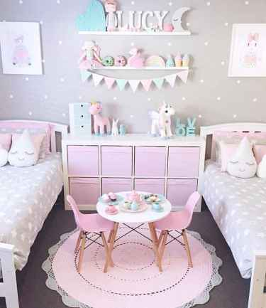 Simply ideas bedroom for kids (25)