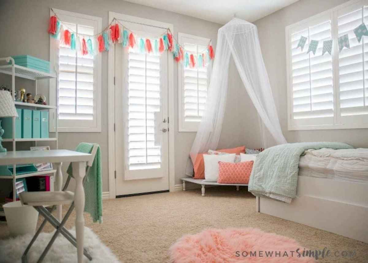 Simply ideas bedroom for kids (38)