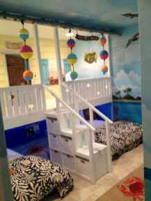 Simply ideas bedroom for kids (48)