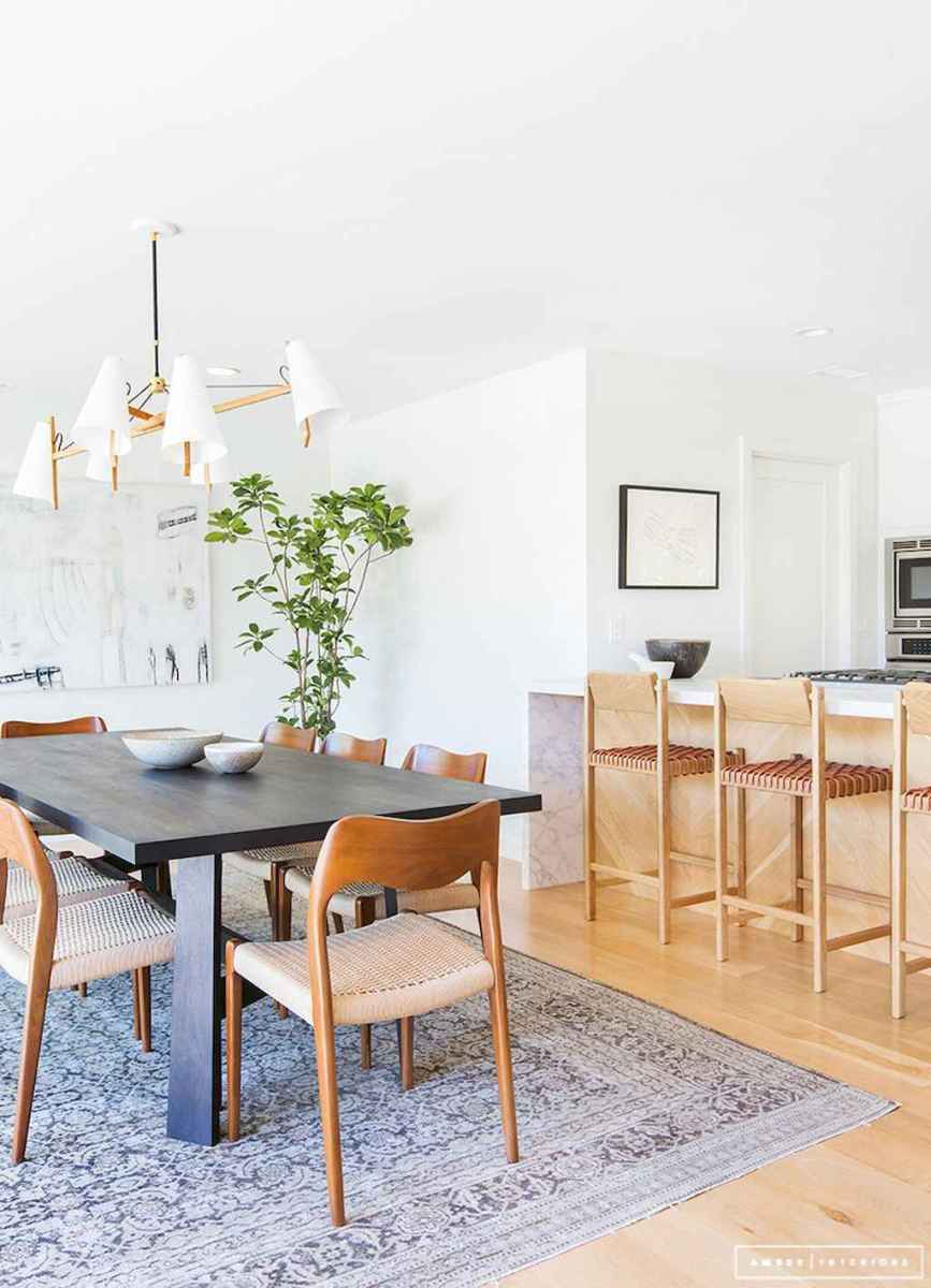 Smart solution for your minimalist dining room (18)