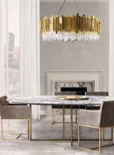 Smart solution for your minimalist dining room (20)