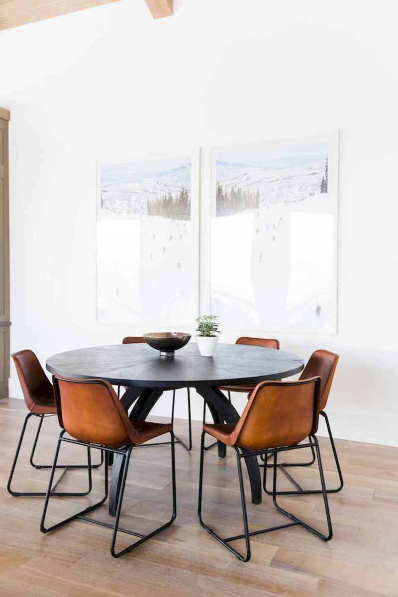 Smart solution for your minimalist dining room (29)