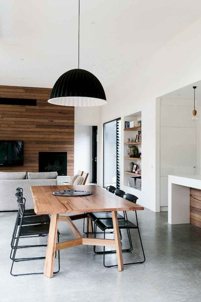 Smart solution for your minimalist dining room (30)