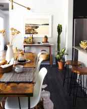 Smart solution for your minimalist dining room (31)