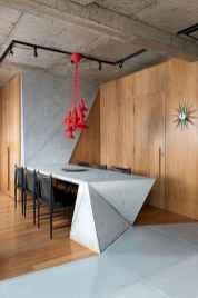 Smart solution for your minimalist dining room (32)