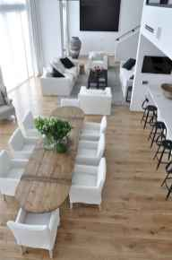 Smart solution for your minimalist dining room (39)