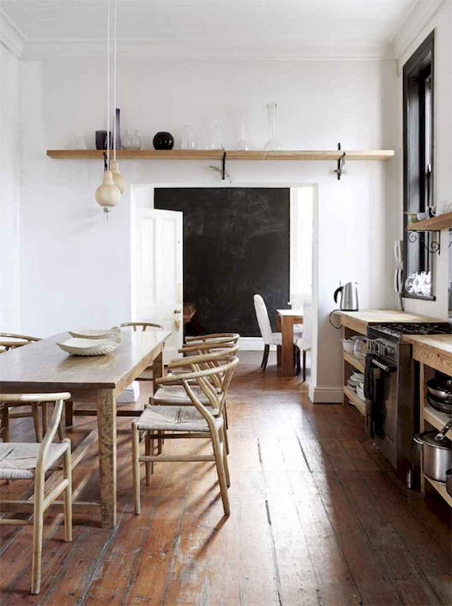 Smart solution for your minimalist dining room (44)