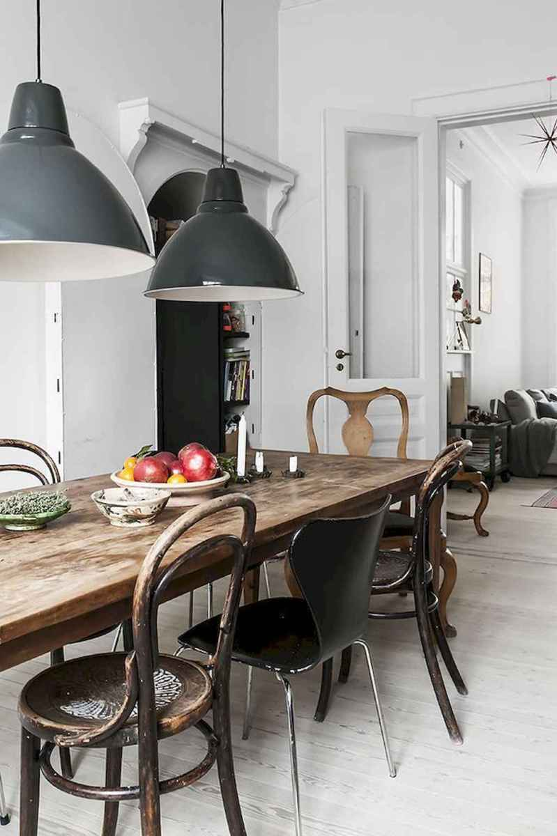 Smart solution for your minimalist dining room (6)