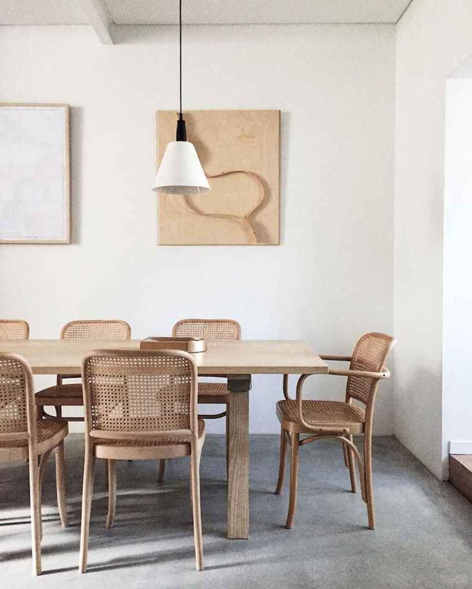 Smart solution for your minimalist dining room (7)