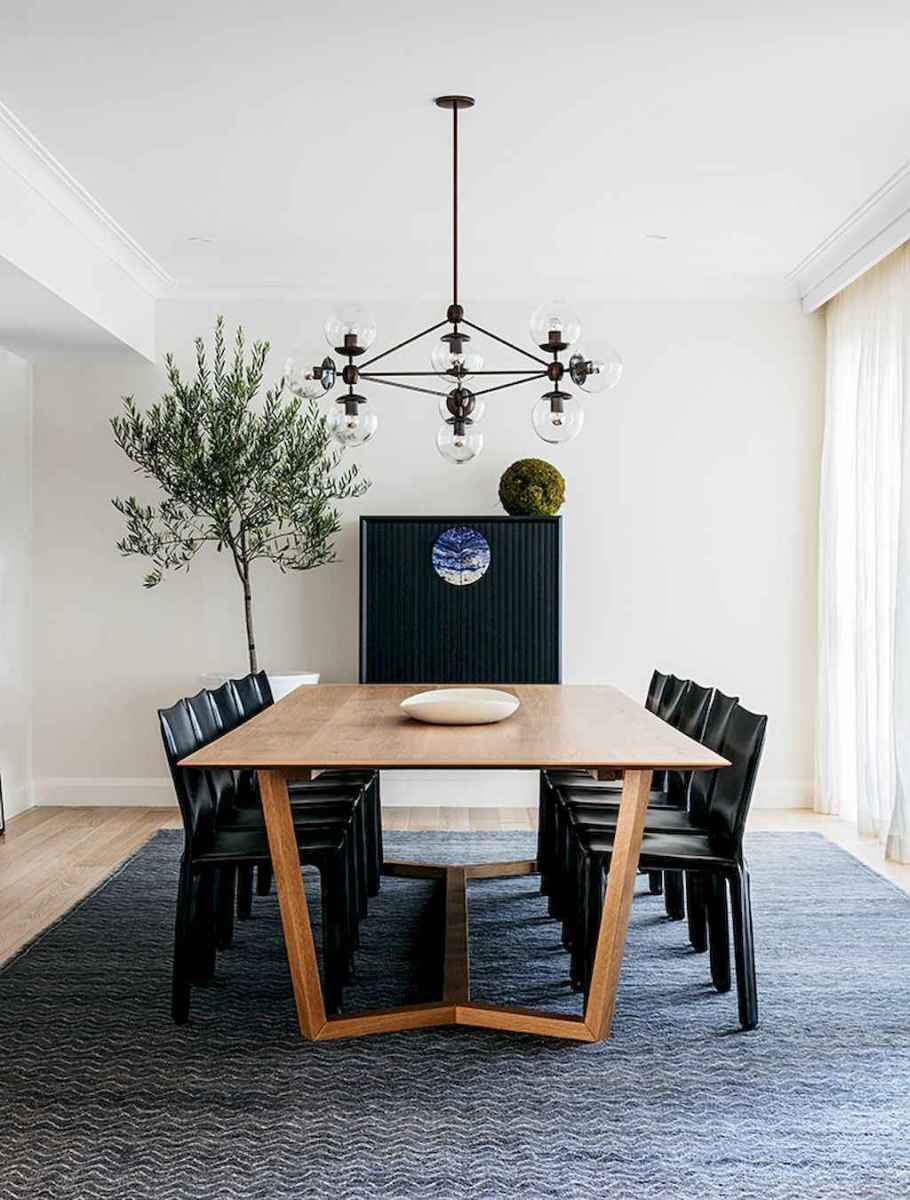 Smart solution for your minimalist dining room (8)
