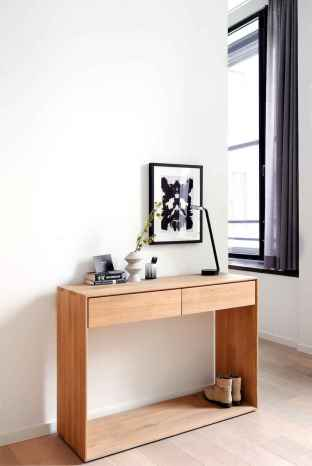 Smart solution minimalist foyers (15)