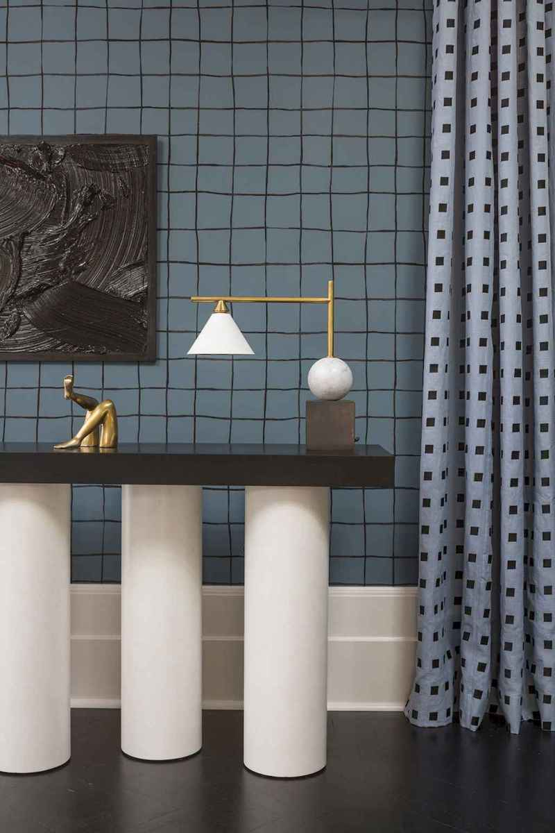Smart solution minimalist foyers (3)