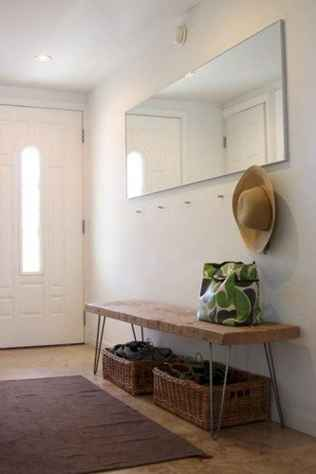 Smart solution minimalist foyers (39)