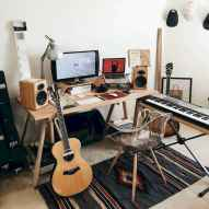Smart solution for your workspace at home (36)