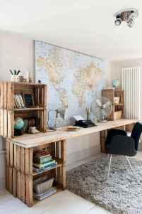Smart solution for your workspace at home (44)