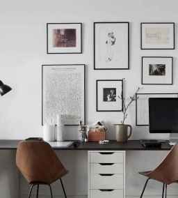 Smart solution for your workspace at home (58)