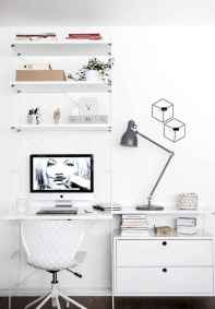 Smart solution for your workspace at home (59)
