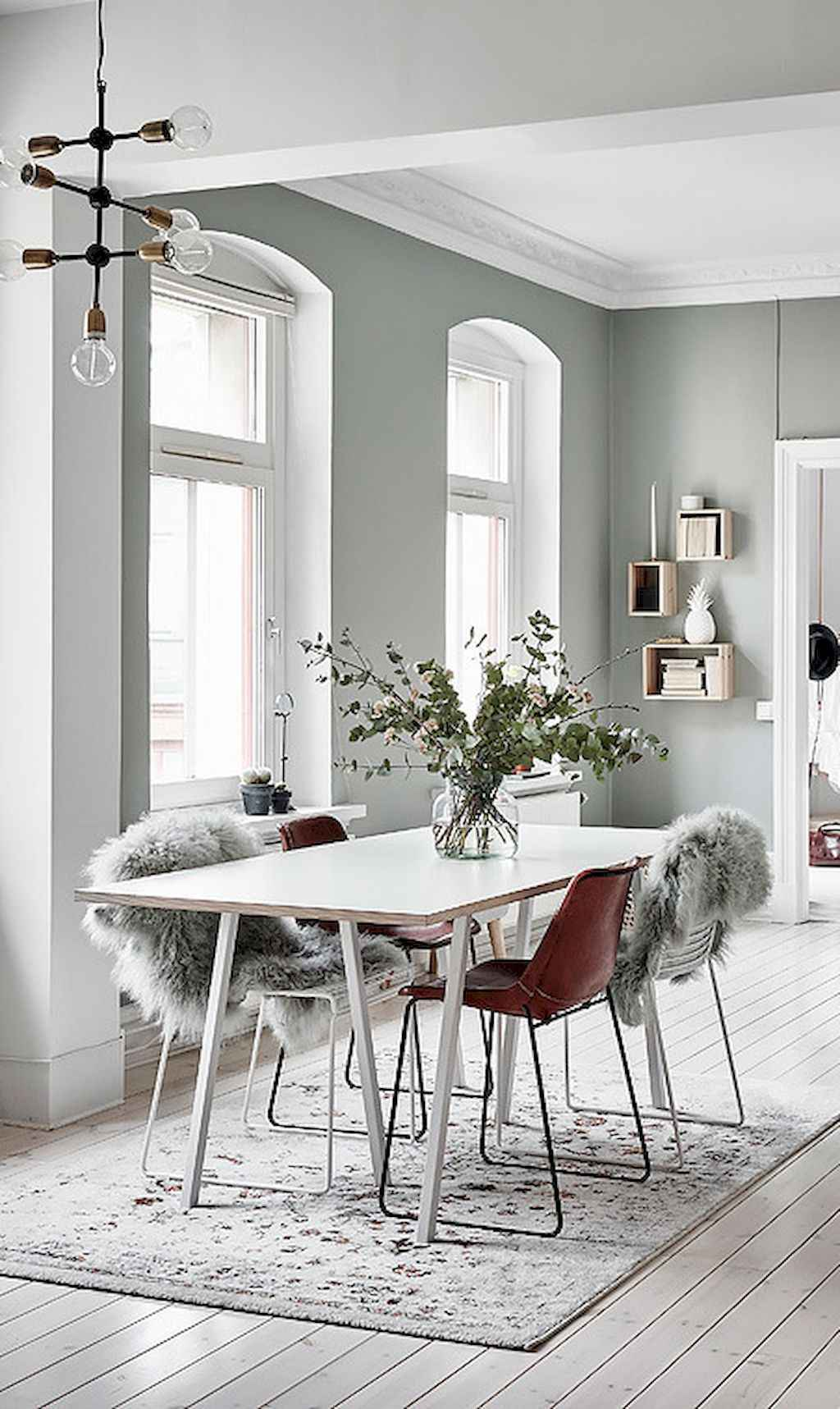 This dining room look awesome (30)