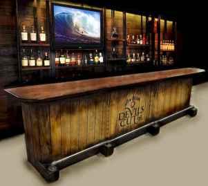 Top 50+ rustic bar ideas (30)
