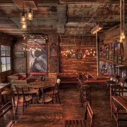 Top 50+ rustic bar ideas (39)