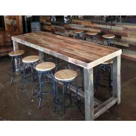 Top 50+ rustic bar ideas (7)