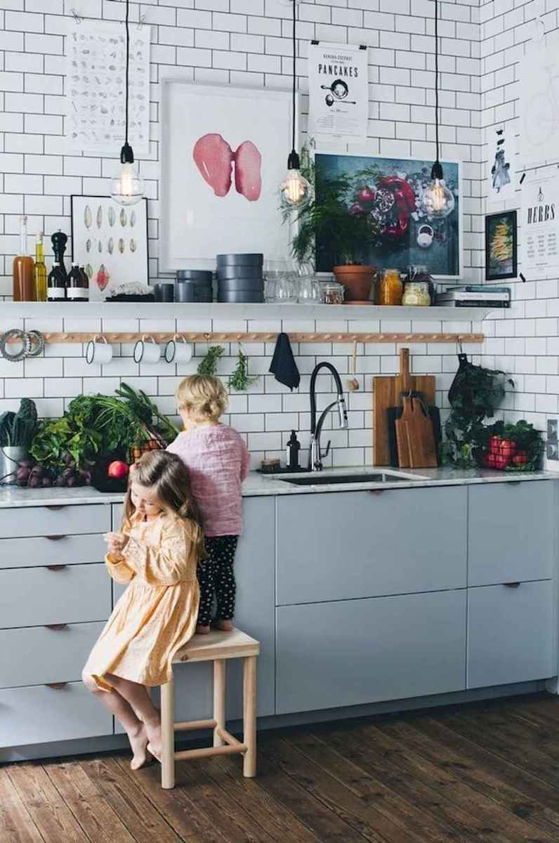 Top 60 eclectic kitchen ideas (34)