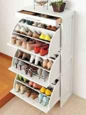 100 Awesome Apartment Studio Storage Ideas Organizing (49)