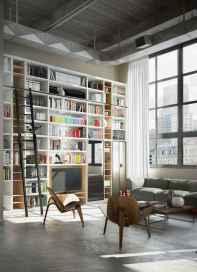 100 Awesome Apartment Studio Storage Ideas Organizing (57)