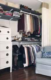 100 Awesome Apartment Studio Storage Ideas Organizing (72)