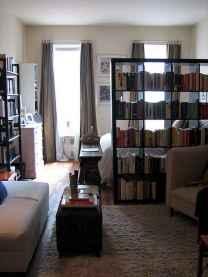 100 Awesome Apartment Studio Storage Ideas Organizing (73)