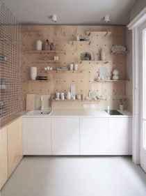 100 Awesome Apartment Studio Storage Ideas Organizing (77)