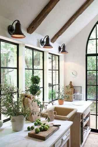 100 Rustic Farmhouse Lighting Ideas On A Budget (10)