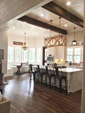 100 Rustic Farmhouse Lighting Ideas On A Budget (92)
